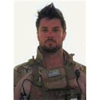 Sergeant First Class Tyler Milam Westbrook