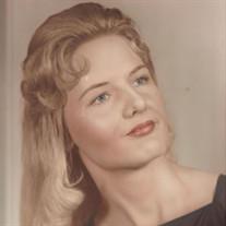 Mrs. Mary Louise Guffey
