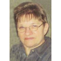 Jean Elizabeth Brown