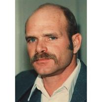 Larry Edward Huffman