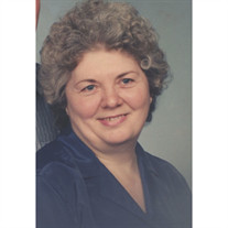 Joyce Esther Anderson