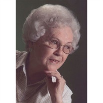 Gladys Marie Malone