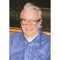John P Murphy