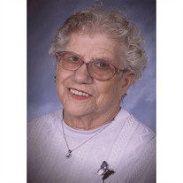 Mabel F Rowland
