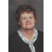 Patricia Jean Sayres