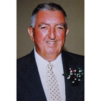 Gordon James McCarthy