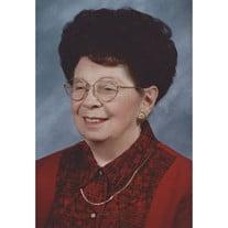 Alberta June Butler