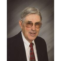 Donald Gene Falkner