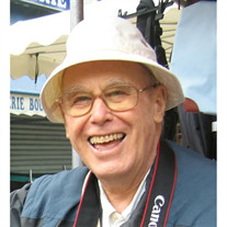 Richard Joseph Thomas