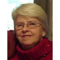 Erma Louise Miller