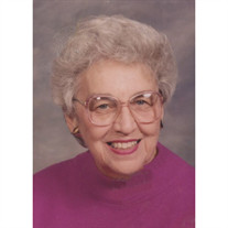 Carol Dewey