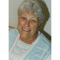 Patricia Mary Hedderick
