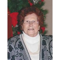 Mary Virginia Grasley