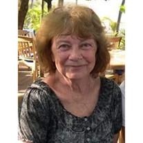 Linda Lucille Liebhart Dearth