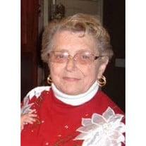 Hilda Laverne McNabb