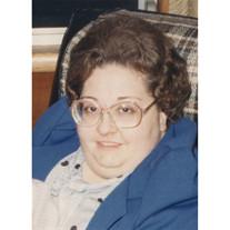 Wanda June Perry