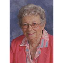 Marjorie Marie Kiefer