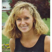Lisa Jane Robinson