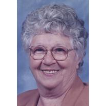 Shirley Jean Penland