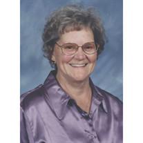 Margaret Irene Snider
