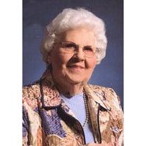 A. Patricia Gray