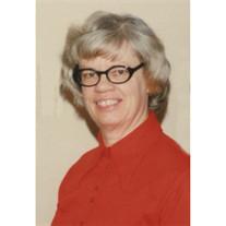 Marjorie Jean Worthington