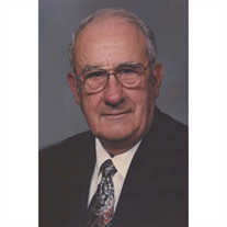 James Joseph Arnold