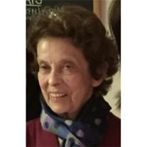Frances Muriel Bawn