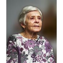 Margaret Frum