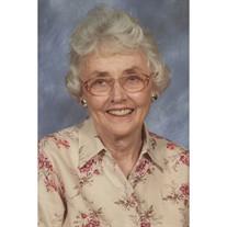 Jeanne Ann Kimmich