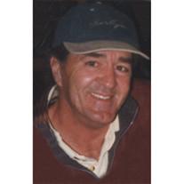 Donald Eugene Brown