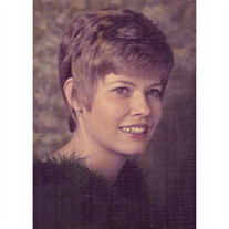 Penny Lou Nicholson