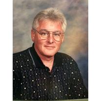 David Jerome Meredith