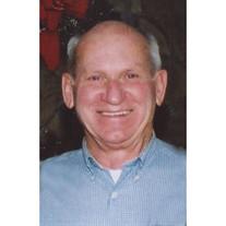 Dayton Eugene Karcher