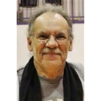 Michael Harry Scott