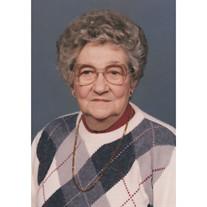 Gladys Laverne Decker