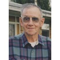 Donald Philip Stewart