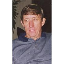 Fred Allen Baker