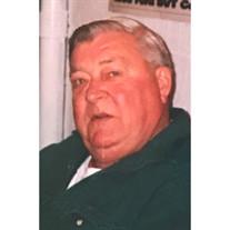 Larry Vernon Coe