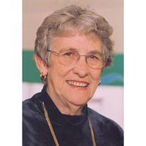 Marjorie Rech Hamperian