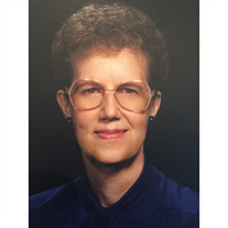 Betty Lorraine Leonard