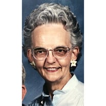 Mary La Rae Hill