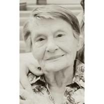 Grace Elizabeth Huck