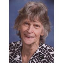 Edith G. Lauer