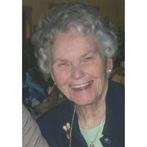 Patricia Hatton Ley