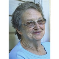 Dorothy Marie Brauer
