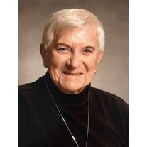 Margaret Ann Ross