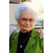 Dolores Jean Mahoney