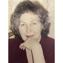 Betty Lou Dutton