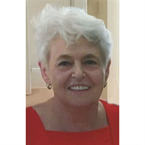 Marcia Ann Smith